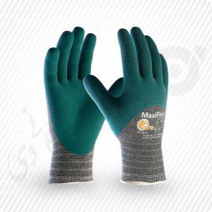 دستکش ایمنی ضد حرارت