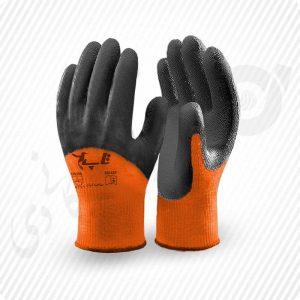 دستکش ایمنی ، دستکش کار ، دستکش ضد برش ، دستکش ، دستکش لتکس