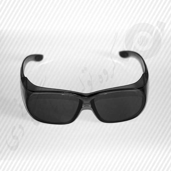 عینک ایمنی