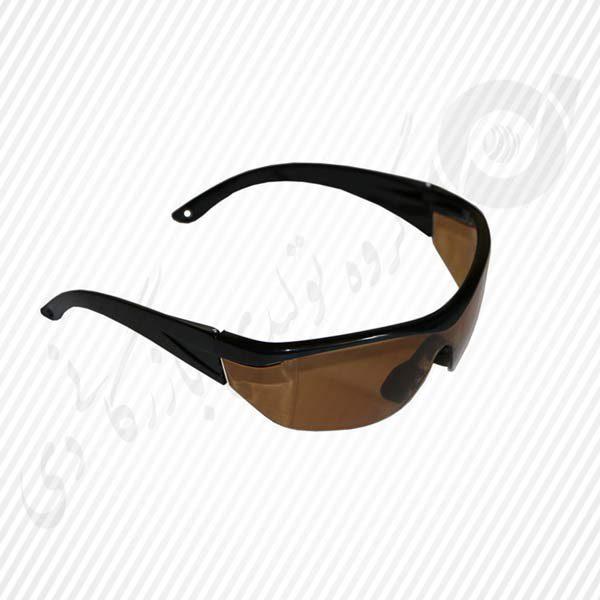 عینک ایمنی ضد خش